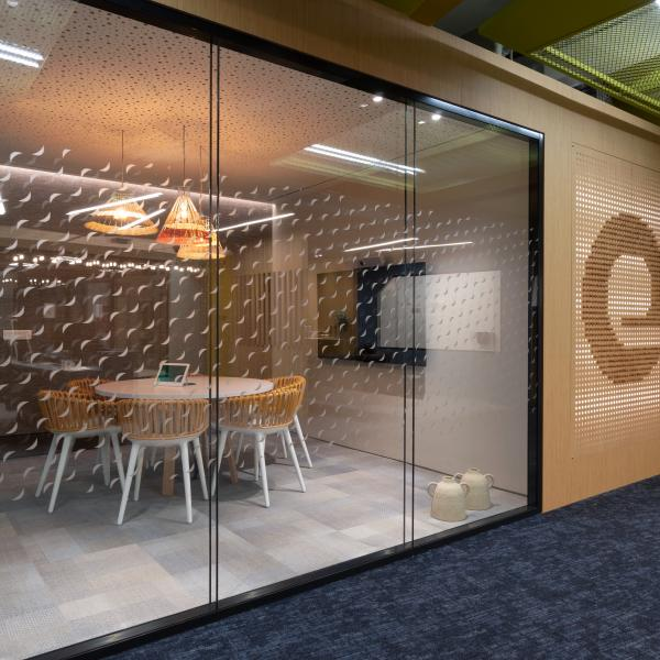 Expedia offices