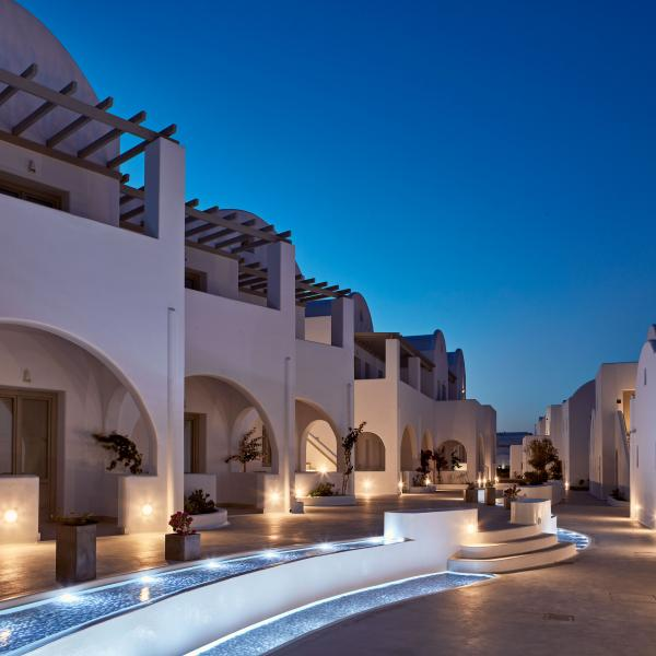 Costa Grand Hotel