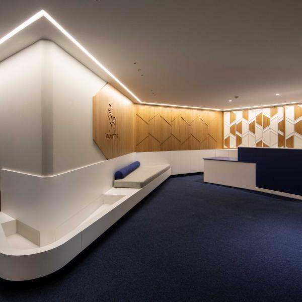 Novo Nordisk offices